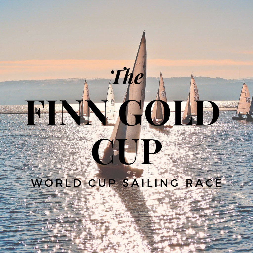 Finn Gold Cup Website